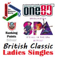 British Classic Ladies Singles 2021