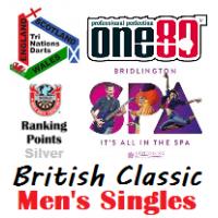 British Classic Men's Singles 2021