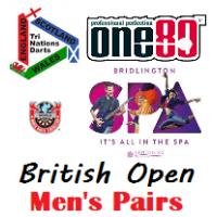 British Open Men's Pairs 2021