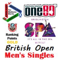 British Open Men's Singles 2021